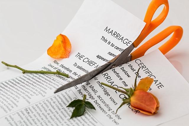 Especialistas en Divorcios (Separación)